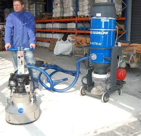 Выбираем строительный пылесос по виду фильтрации: рекомендации заказчикам